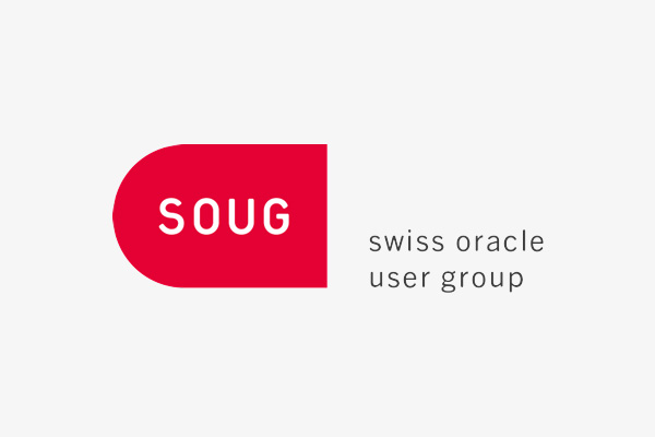 SOUG - Swiss Oracle Group, Basel (Schweiz)
